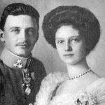 Bienheureux Charles 1er d'Autriche et son épouse l'Impératrice Zita