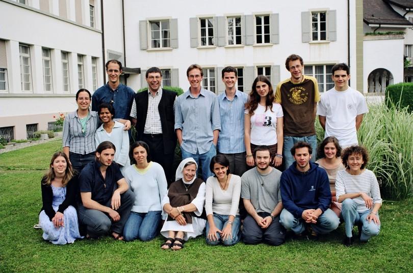 La lettre de philanthropos n°2 – Avril 2005