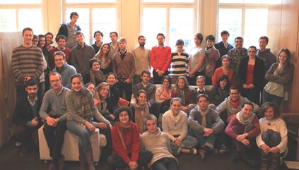 LA LETTRE DE Philanthropos n°12 – décembre 2011