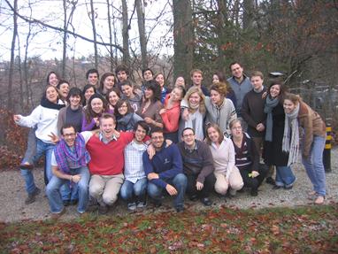 LA LETTRE DE Philanthropos n°11 – décembre 2010