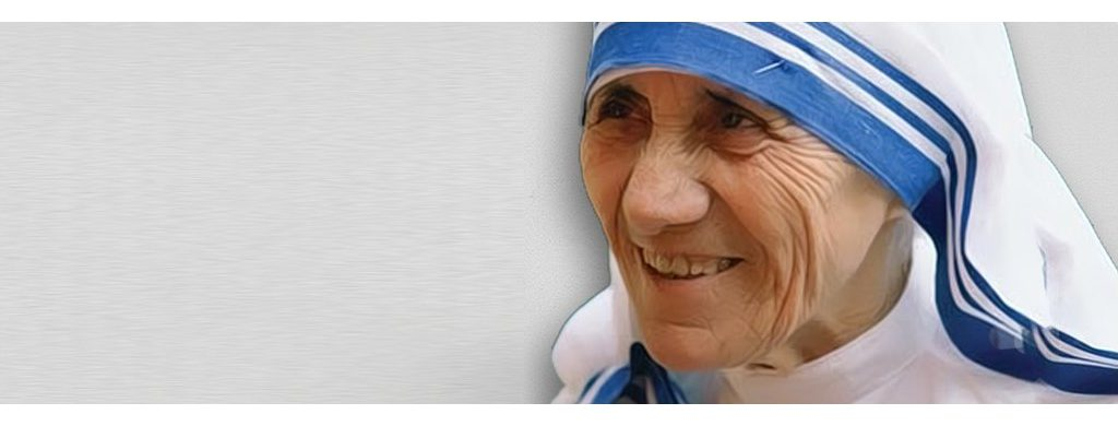 Mère Teresa,  Leçon de ténèbres